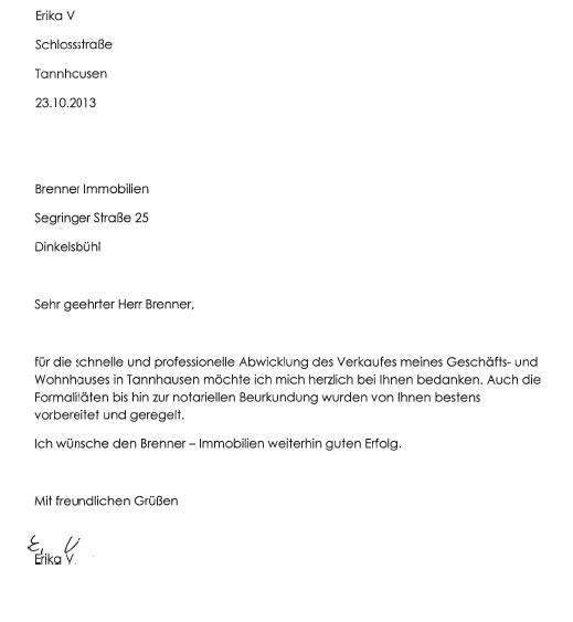 Neue Referenz für eine verkaufte Immobilie in Tannhausen | brenner ...