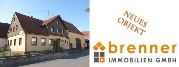 Neu im Verkauf: Anwesen in 73497 Tannhausen