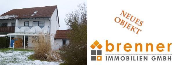 Neu im Verkauf: Doppelhaushälfte in Dinkelsbühl