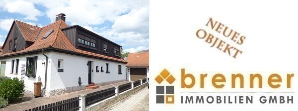 Neu im Verkauf: Doppelhaushälfte in 91550 Dinkelsbühl