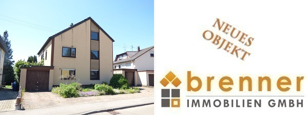 Neu im Verkauf: 3-Familienhaus in 73560 Böbingen an der Rems / Ostalbkreis