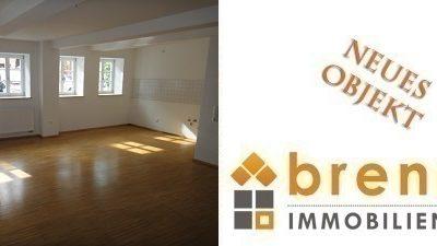 Neu im Verkauf: 2,5-Zimmer Altstadt – Wohnung mit Terrasse in 91550 Dinkelsbühl / Mittelfranken