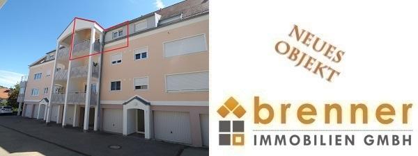 Neu im Verkauf: Eigentumswohnung ( Maisonette ) in 73441 Bopfingen / Ostalbkreis