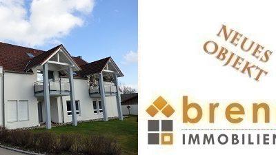 Neu im Verkauf: Eigentumswohnung ( Maisonette ) in 73497 Tannhausen / Ostalbkreis