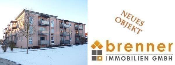 Neu im Verkauf: Eigentumswohnung in 91550 Dinkelsbühl