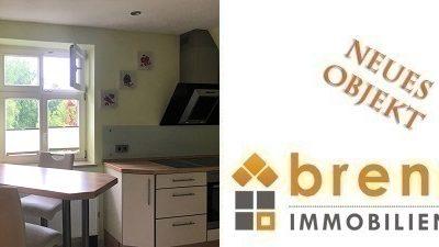 Neu im Verkauf: Renovierte 3-Zimmer-Wohnung für kleine Familie oder Kapitalanleger vor den Toren Dinkelsbühls