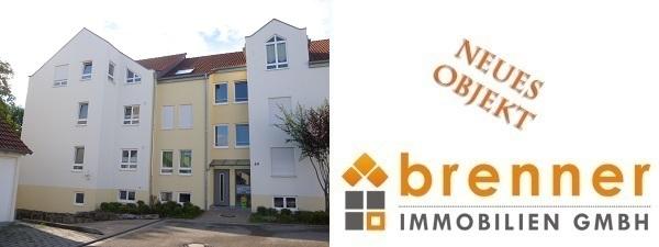 Neu im Verkauf: Eigentumswohnung in Crailsheim – Altenmünster