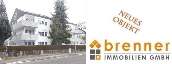 Neu im Verkauf: Eigentumswohnung in 85356 Freising