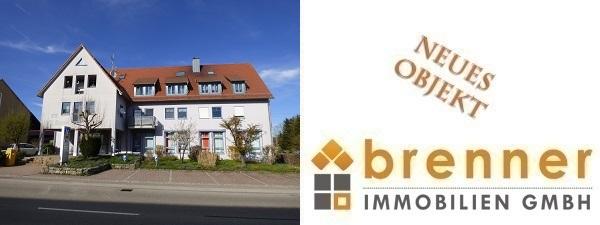 Neu im Verkauf: Eigentumswohnung in 73495 Stödtlen / Ostalbkreis
