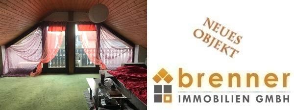 Neu im Verkauf: Eigentumswohnung für Singles in 91550 Dinkelsbühl / Mittelfranken