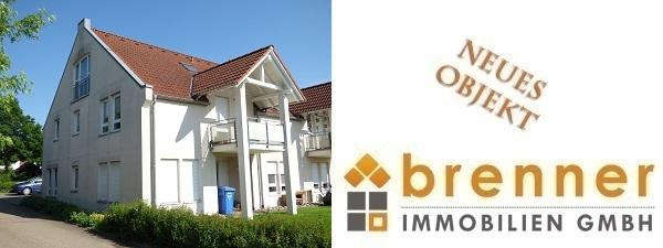 Neu im Verkauf: Eigentumswohnung in 73497 Tannhausen / Ostalbkreis