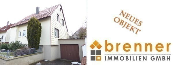 Neu im Verkauf: Einfamilienhaus, 73434 Aalen – Fachsenfeld