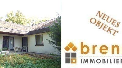 Neu im Verkauf: Einfamilienhaus im Bungalow-Stil in Top-Wohnlage von 91550 Dinkelsbühl
