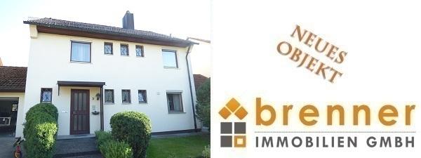Neu im Verkauf: Einfamilienhaus mit Garage in 91550 Dinkelsbühl – Hoffeld