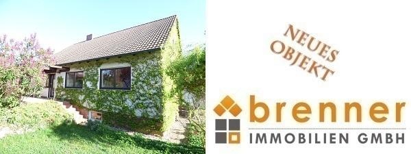 Neu im Verkauf: Einfamilienhaus in 91732 Merkendorf / Mittelfranken