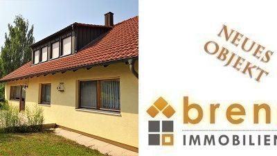 Neu im Verkauf: Gepflegtes Einfamilienhaus im Bungalow-Stil in 91610 Insingen