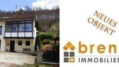 Neu im Verkauf: Einfamilienhaus in 89551 Königsbronn