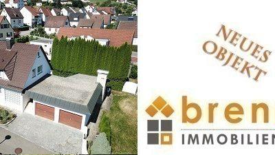 Neu im Verkauf: Einfamilienhaus in 73447 Oberkochen / Ostalbkreis
