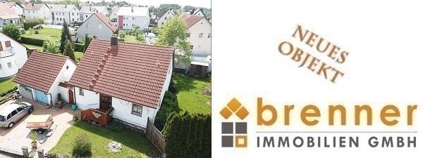 Neu im Verkauf: Einfamilienhaus in 91626 Schopfloch / Mittelfranken