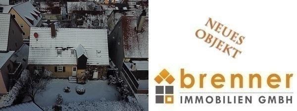 Neu im Verkauf: Uriges Einfamilienhaus in 91626 Schopfloch / Mittelfranken