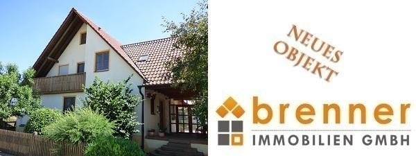 Neu im Verkauf: Einfamilienhaus in Unterschwaningen
