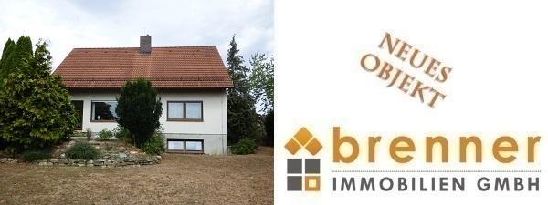 Neu im Verkauf: Einfamilienhaus mit großem Grundstück in 91637 Wörnitz / Mittelfranken