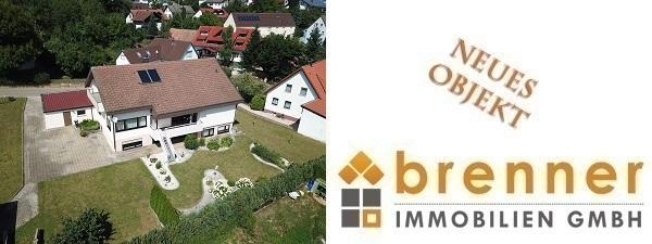 Neu im Verkauf: Einfamilienhaus in 73463 Westhausen – Westerhofen