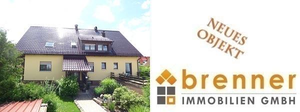 Neu im Verkauf: Zweifamilienhaus in 91599 Dentlein am Forst