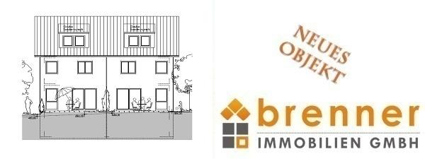 Neu im Verkauf: Neubauprojekt Doppelhaushälfte DHH in Aalen – Dewangen
