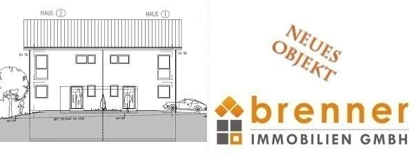 Neu im Verkauf: Neubauprojekt Doppelhaushälfte DHH in Rainau – Buch