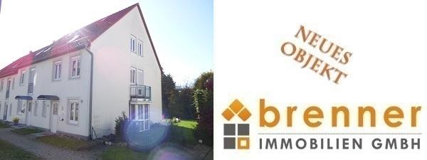 Neu im Verkauf: Reihenenhaus in 91550 Dinkelsbühl / Mittelfranken