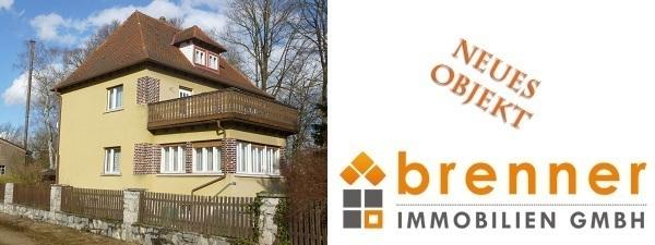 Neu im Verkauf: Wohnhaus mit Walmdach in 91572 Bechhofen