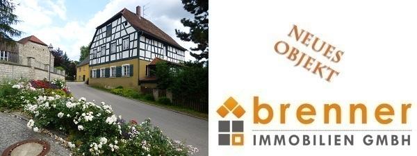 Neu im Verkauf: Denkmalobjekt in Heidenheim / Mittelfranken