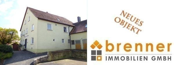 Neu im Verkauf: Anwesen in 91602 Dürrwangen – Halsbach