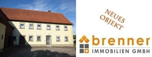 Neu im Verkauf: Anwesen in 91731 Langfurth – Ammelbruch