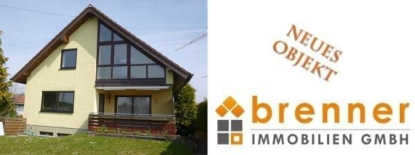 Neu im Verkauf: Ein- / Zweifamilienhaus in 73485 Unterschneidheim
