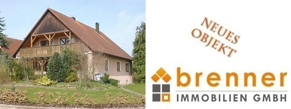 Neu im Verkauf: Einfamilienhaus in 91744 Weiltingen