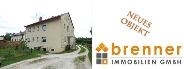Neu im Verkauf: Renovierungsbedürftiges Zweifamilienhaus in Wilburgstetten – Greiselbach