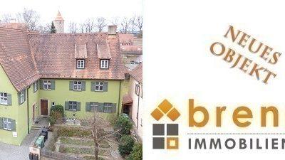 Neu im Verkauf: Wohn- und Geschäftshaus, 91550 Dinkelsbühl – Altstadt