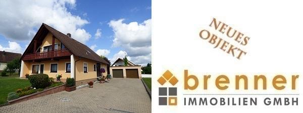 Neu im Verkauf: Zweifamilienhaus in 91602 Dürrwangen / Mittelfranken