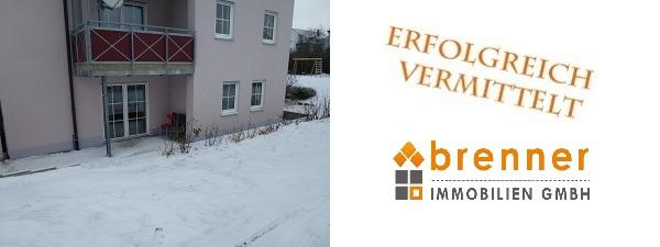 Erfolgreich Verkauft: ETW in Ansbach