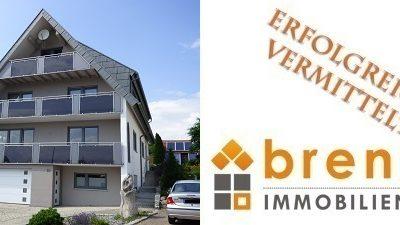 Erfolgreich vermittelt: Energieeffizientes Zweifamilienhaus in 73499 Wört / Ostalbkreis
