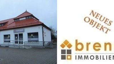 Neu zur Vermietung: Vielseitige, barrierefreie Gewerbeimmobilie in 91550 Dinkelsbühl