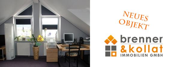 Neues Kaufobjekt: Exklusive 3,5-Zimmer – Maisonette-Wohnung in Aalen – Wasseralfingen