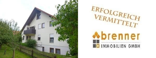 Erfolgreich verkauft: Eigentumswohnung in Stimpfach – Weipertshofen