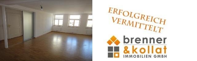 Erfolgreich vermietet: Exklusivobjekt – Neuwertige 3-Zimmer – Wohnung im energetisch sanierten Altstadthaus von Dinkelsbühl