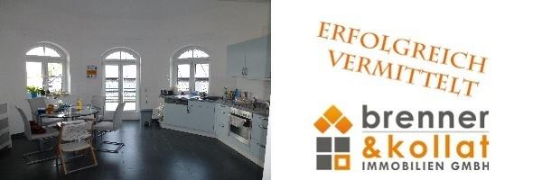 Erfolgreich vermietet: Dinkelsbühl OT – Exklusiv wohnen auf 133 m² mit Dachterrasse und Balkon