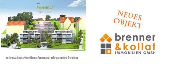 Neues Objekt: Hochwertige Eigentumswohnungen in Lindau am Bodensee