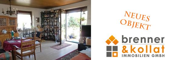 Neues Mietobjekt: TOP LAGE, 3,5 Zimmer – Wohnung in Aalen