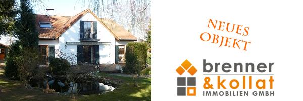 Neues Objekt: Extravagantes Einfamilienhaus in 91555 Feuchtwangen
